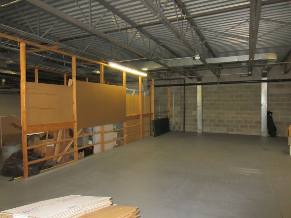 Listing Image #1 - Storage for lease at 295 Salem St Unit G, Woburn MA 01801