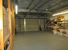 Listing Image #2 - Storage for lease at 295 Salem St Unit G, Woburn MA 01801