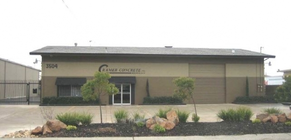 Listing Image #1 - Industrial for lease at 3504 51st Avenue, Sacramento CA 95823