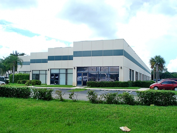 Listing Image #2 - Office for lease at 3700 NW 124th Ave #105, Coral Springs FL 33065