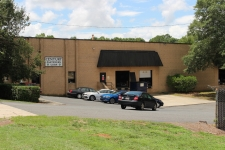 Listing Image #1 - Industrial for lease at 8220 England Street, Charlotte NC 28273