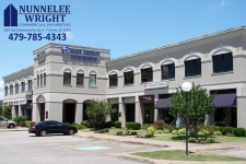 Retail for lease in Fort Smith, AR