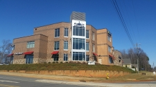 Office for lease in Mooresville, NC