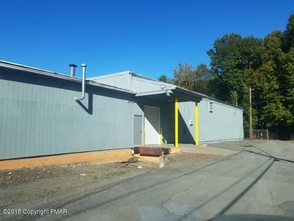 Listing Image #4 - Industrial for lease at 1410 Spruce Street, Stroudsburg PA 18360
