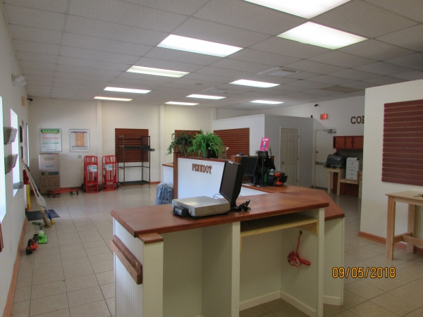 Listing Image #4 - Retail for lease at 109 Plaza Drive, Pocono Summit PA 18346