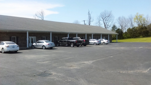 Listing Image #1 - Retail for lease at 535 and 537 Legion Drive, Harrodsburg KY 40330