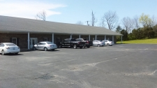 Retail property for lease in Harrodsburg, KY