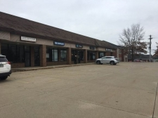 Retail for lease in Willoughby Hills, OH