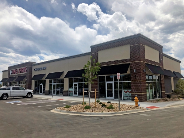 Listing Image #1 - Retail for lease at Crystal Valley Parkway, Castle Rock CO 80104