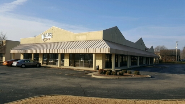 Listing Image #1 - Retail for lease at 7092-7098 Distribution Drive, Louisville KY 40258