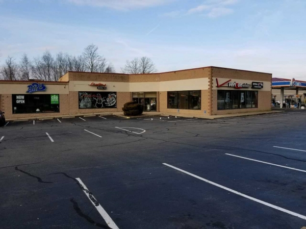 Listing Image #1 - Retail for lease at 1726 Mendon Rd, Cumberland RI 02864