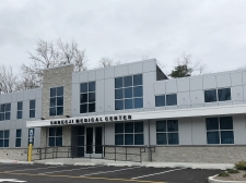 Office for lease in Brick, NJ