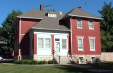 Office property for lease in Leavenworth, KS