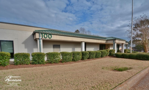 Listing Image #1 - Office for lease at 100 Research Blvd., Madison AL 35758