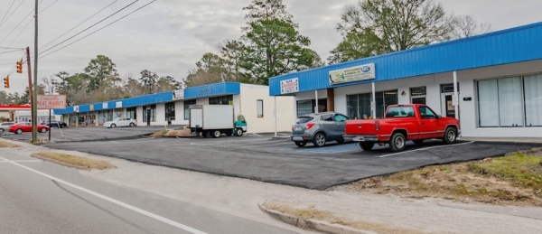 Listing Image #1 - Retail for lease at 5114 Two Notch Road, Columbia SC 29204
