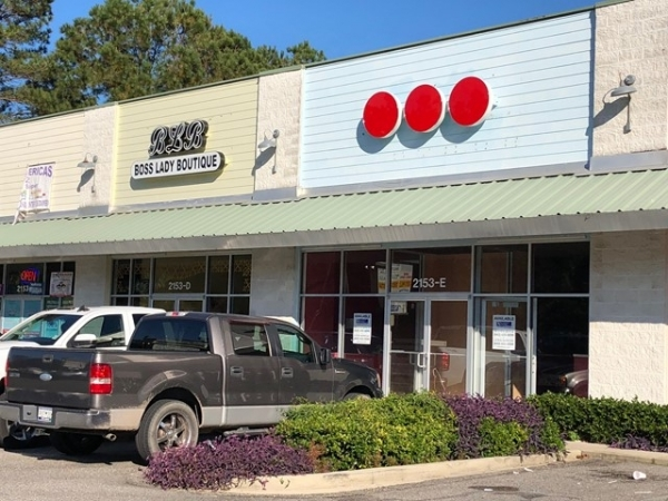Listing Image #1 - Retail for lease at 2153-E Highway 544 Coastal Commons, Conway SC 29526