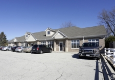 Office for lease in Plainfield, IL