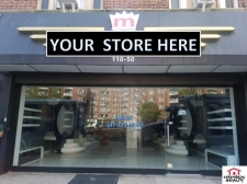 Retail for lease in Forest Hills, NY