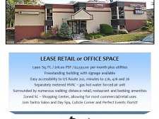 Retail for lease in King of Prussia, PA