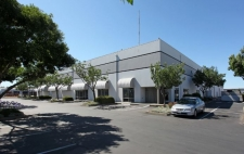 Industrial property for lease in Sacramento, CA