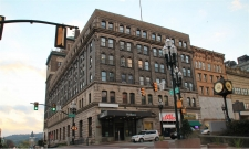 Listing Image #1 - Office for lease at 6 South Main Street, Washington PA 15301