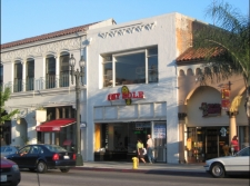 Retail for lease in Pasadena, CA