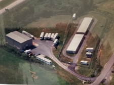 Industrial property for lease in Bridgeport, WV