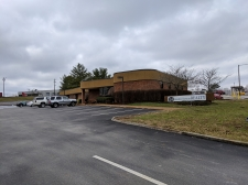 Office property for lease in Cookeville, TN