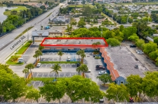 Listing Image #1 - Office for lease at 3618 Lantana Rd, Lake Worth FL 33462