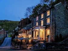 Business property for lease in Harpers Ferry, WV