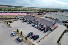 Retail property for lease in Williston, ND