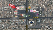Retail property for lease in Glendale, AZ