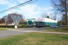 Retail property for lease in Charlotte, NC