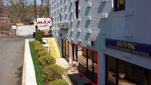 Listing Image #1 - Retail for lease at 510-516 Valley Rd., Montclair NJ 07043