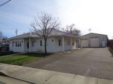 Office for lease in Anderson, CA