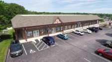 Office for lease in St. Louis, MO