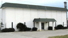 Industrial property for lease in Ingleside, TX