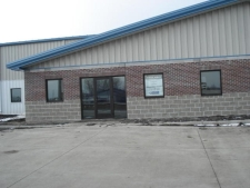 Industrial property for lease in West Fargo, ND