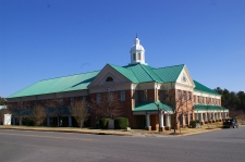Office property for lease in Huntersville, NC
