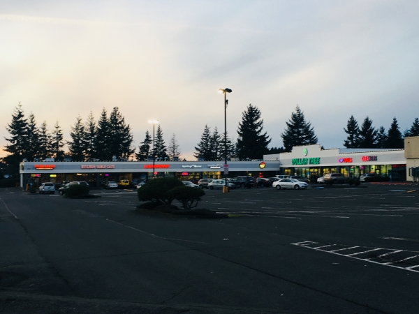 Listing Image #2 - Retail for lease at 11500 NE 76th Street, Vancouver WA 98662