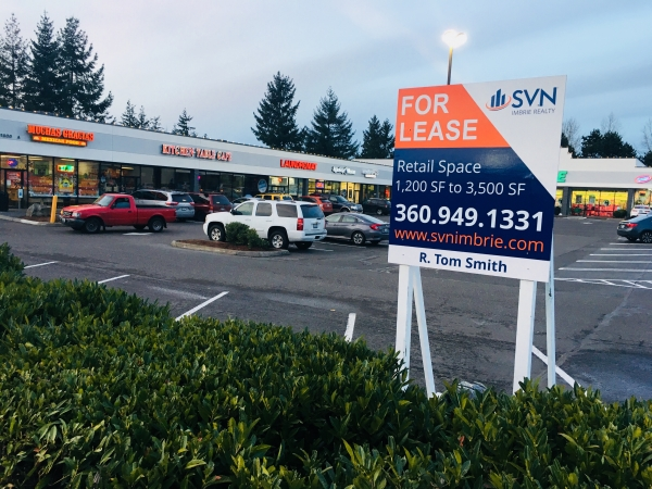 Listing Image #6 - Retail for lease at 11500 NE 76th Street, Vancouver WA 98662