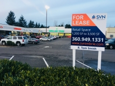 Listing Image #1 - Retail for lease at 11500 NE 76th Street, Vancouver WA 98662