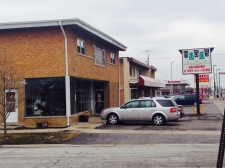 Retail for lease in Burbank, IL
