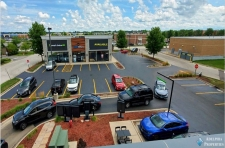 Retail for lease in Oswego, IL