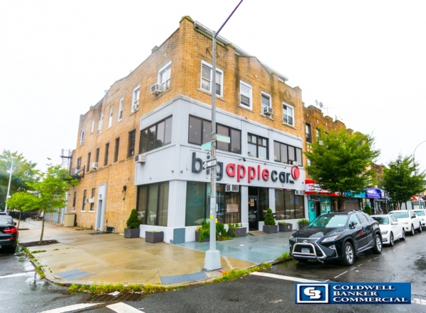 Listing Image #1 - Retail for lease at 1751-1753 Bath Avenue, Brooklyn NY 11214