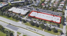 Listing Image #1 - Office for lease at 441 S State Rd. 7 #14, Margate FL 33068