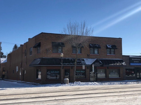 Listing Image #1 - Office for lease at 228 Keller Avenue, Amery WI 54001