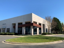 Industrial for lease in Charlotte, NC