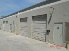Industrial property for lease in Van Nuys, CA