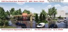 Retail for lease in Westport, CT
